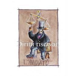 Loris Paolucci – L'Avvocato