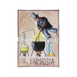 Loris Paolucci – Il Farmacista