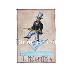 Loris Paolucci – Il Progettista