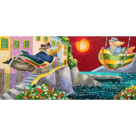 Francesco Nesi - Navigando un sogno