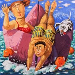 Pino Procopio –  In alto mare