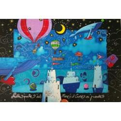 Andrea Agostini - Nella quiete del mare il cuore si perde