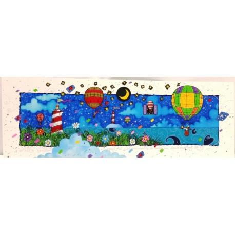 Andrea Agostini - Nel vento i sogni si colorano