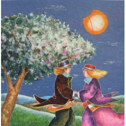 Francesco Nesi - L'albero e la luna