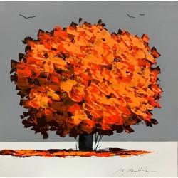 Giò Mondelli - Emozione arancione