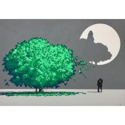 Giò Mondelli - Emozione in verde