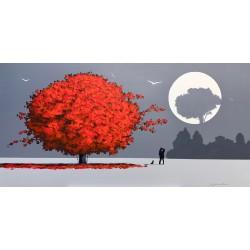 Giò Mondelli - Emozione in rosso