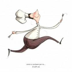Federica Porro - Corro a cucinare per te...