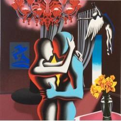 Mark Kostabi - Embracing the future