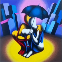 Mark Kostabi - Protection