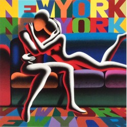 Mark Kostabi - The way we are