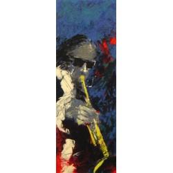 Francesco Toraldo – Miles Davis