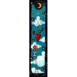 Andrea Agostini - Il sogno della luna