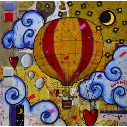 Andrea Agostini - Il Sogno Volante