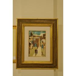 Vincenzo Martini – Piazza Tigli