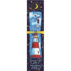 Andrea Agostini - Osservo la notte dipingere il sogno