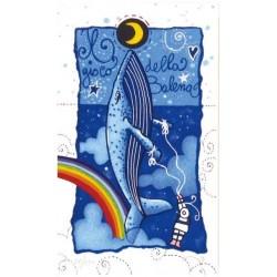 Andrea Agostini - Il gioco della balena