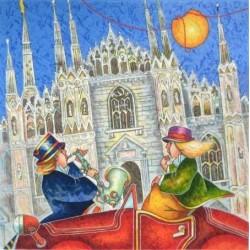 Francesco Nesi - Jazz Meneghino