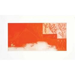 Antonio Zago - Lucientes arancio