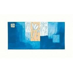 Antonio Zago - Lucientes blu