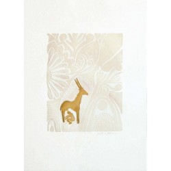 Fathi Hassan - Antilope