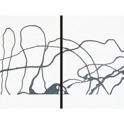 Cristina Moneo – Secuencia dittico
