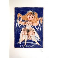 Paolo Fresu – La vergine