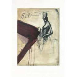 Luca Bellandi -  Ipotesi di monumento