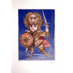 Paolo Fresu – Il leone