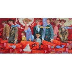 Giampaolo Talani – Partenze rosse