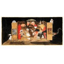 Paolo Fresu – Il gran teatro di mangiafuoco
