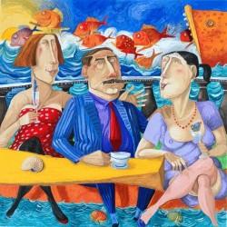 Pino Procopio –  Bar sotto il mare