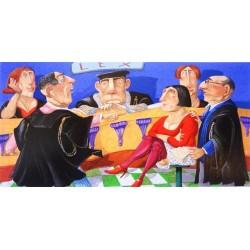 Pino Procopio –  Presunta colpevole