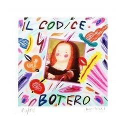 Bruno Donzelli – Codice Botero