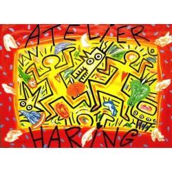 Bruno Donzelli – Atelier Haring