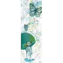 Muriel Mesini – I 12 sogni di Mu - Marzo