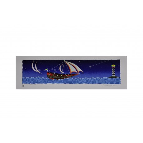 Meloniski da Villacidro - Traghettatore di lune