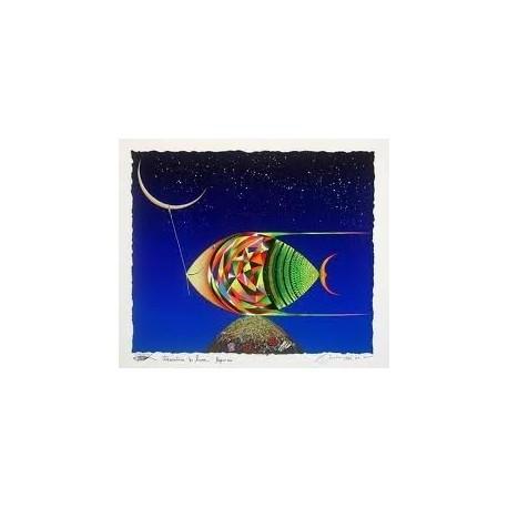 Meloniski da Villacidro - Pescatore di lune