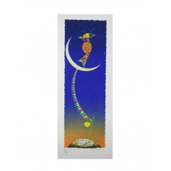Meloniski da Villacidro - La luna in festa