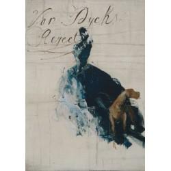 Luca Bellandi -  Van Dyck's reject