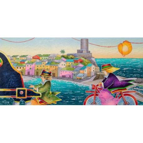 Francesco Nesi - Un violino per un sogno