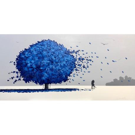 Giò Mondelli - Emozione in blu