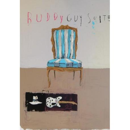Luca Bellandi -  Buddy Guy Suite