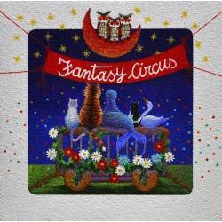 Loris Paolucci - Fantasy Circus 1