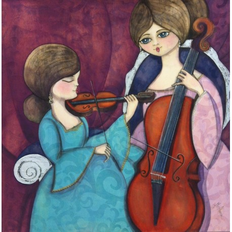 Atienza Montserrat - Musicas J