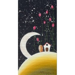 Paola Sinigagliesi - La Notte