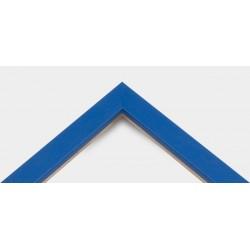 Cornice Blue Basic Wood