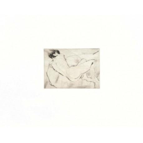 Walter Angelici - Nudino 3