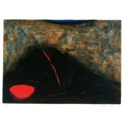 Sandro Bracchitta - La luce del vulcano 2007