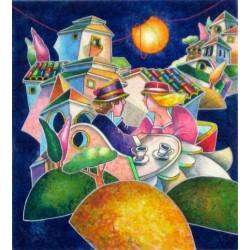Francesco Nesi - Avvolti dalla notte